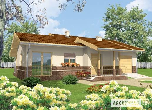House plan - Rachel G1