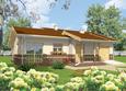 Projekt domu: Rachel G1