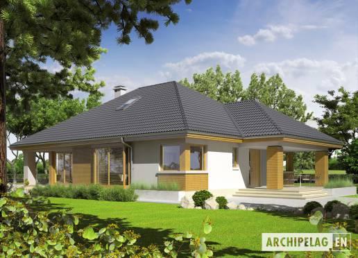 House plan - Glen III
