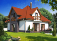 Projekt domu: Grande G1