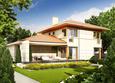 Projekt domu: Rodrigo G2