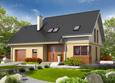 Projekt domu: Jurek II G1
