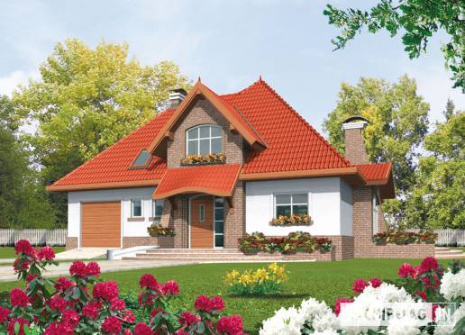 House plan - Melania G1