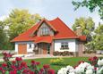 Projekt domu: Melania G1