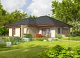 Projekt domu: Kornelia III G2