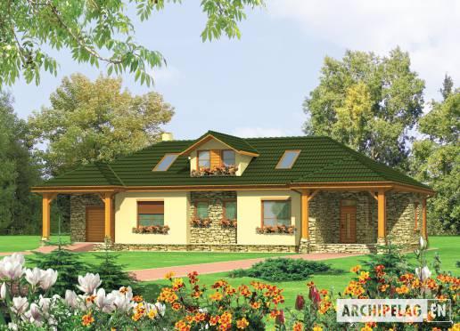 House plan - Milene G1