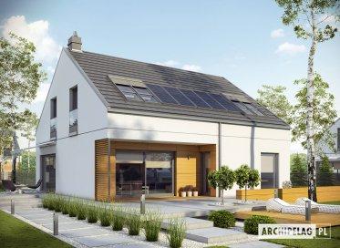 Projekt: E10 ENERGO PLUS