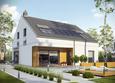 Projekt domu: E10 ENERGO A++