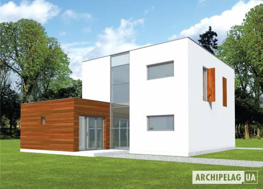 Проект будинку - Арон (Г1)