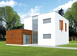 Проект дома: Арон