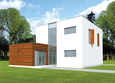 Projekt domu: Арон (Г1)