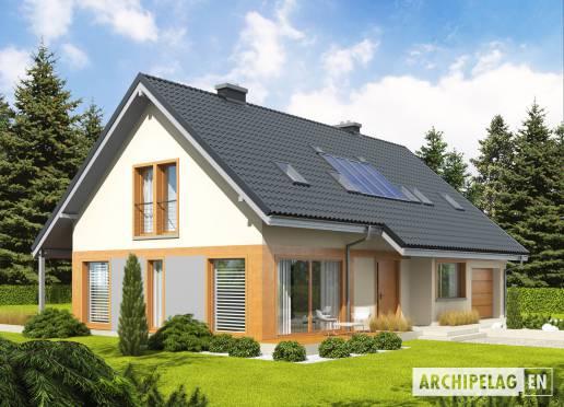 House plan - Amber G1