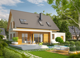 House plan: Nikodem G1