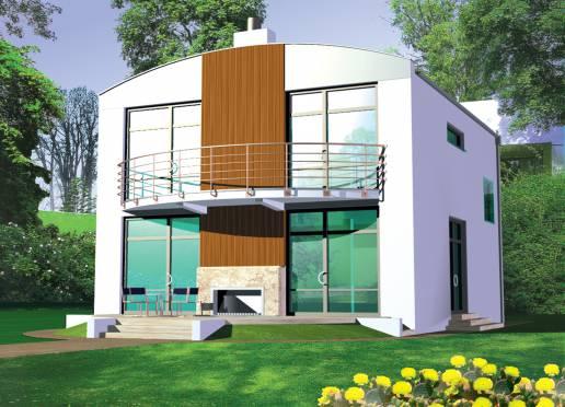 Mājas projekts - Franek