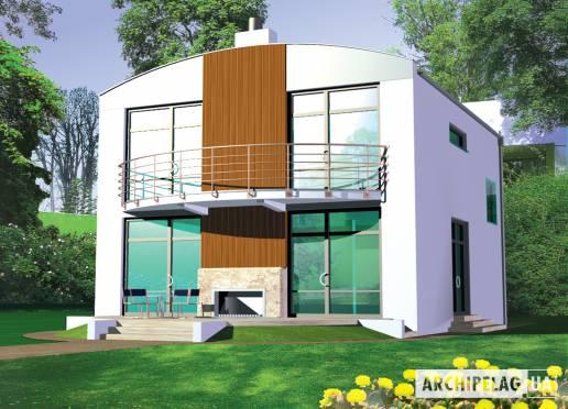Проект будинку - Франек