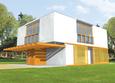 Projekt domu: Makas