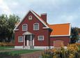 Projekt domu: Laura G1