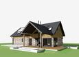 Projekt domu: Nikola G2