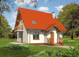 Projekt domu: Česlava