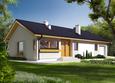 Projekt domu: Eric G1