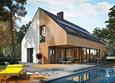 Projekt domu: Danielius V G2 A++