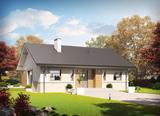 House plan: Kornel ENERGO