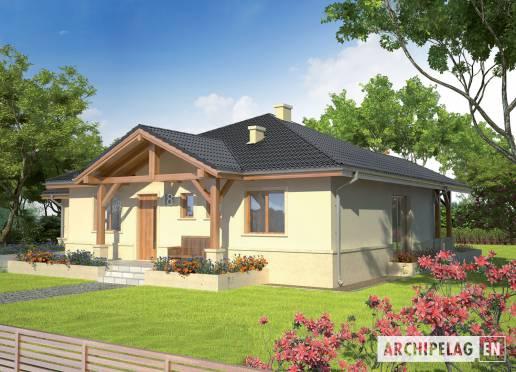 House plan - Apollo G1