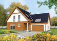 Projekt domu: Fabricija II G2