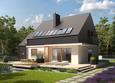 Projekt domu: E5 G1 ECONOMIC II A++