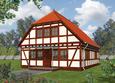 Projekt domu: Ernestyna