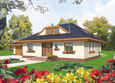Projekt domu: Dobra (G2)