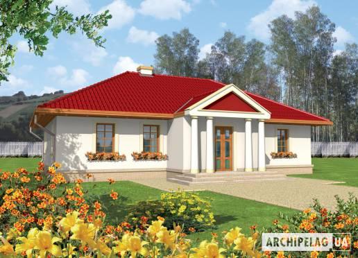 Проект будинку - Фортуна