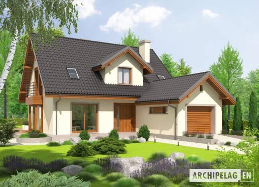 House plan - Kaline G1