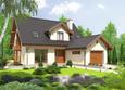 Projekt domu: Kalva G1