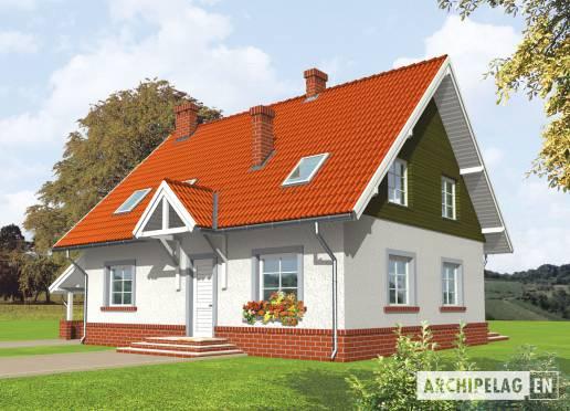 House plan - Honorary