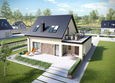 Projekt domu: E14 III G1 ECONOMIC