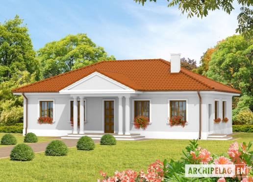 House plan - Jagi