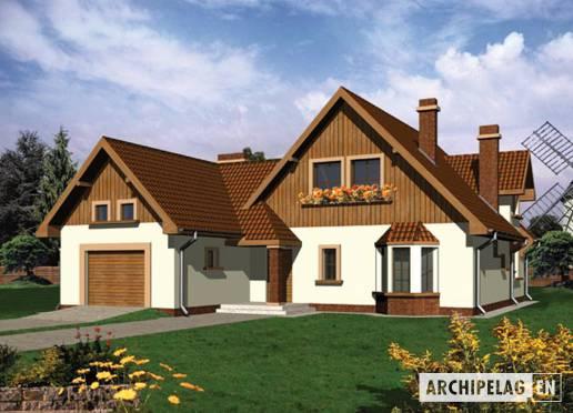House plan - Karo II