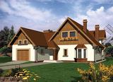 House plan: Karo II
