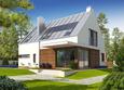 Projekt domu: Liv 6 G1