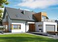 Projekt domu: Nils G2 A++