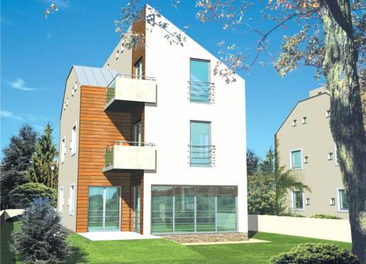 Mājas projekts - Wiesiek