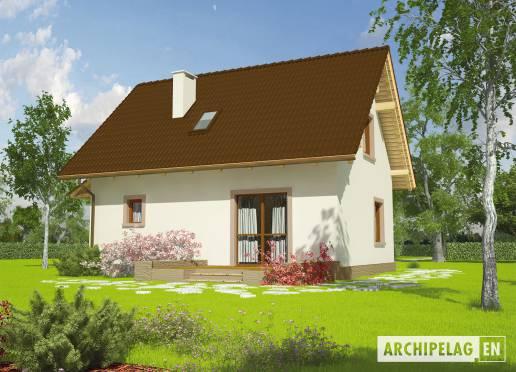 House plan - Celine Mocca
