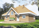 House plan: Leocadia