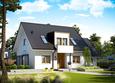 Projekt domu: Ейпріл (Г1)
