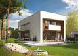 Projekt domu: EX 5 G1 A++