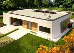 House plan: EX 7 Soft