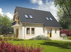 House plan: Ozay