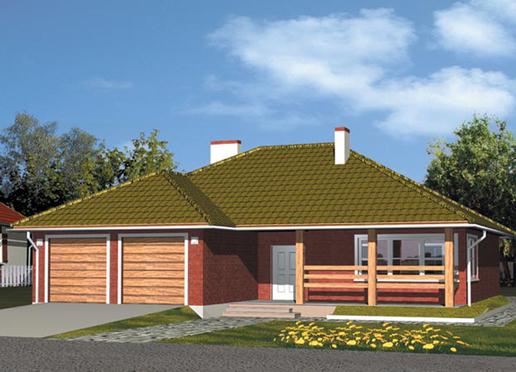 Zobacz Temat Wymarzony Projekt Domu