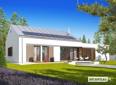 Projekt: EX 8 G2 (wersja A) ENERGO PLUS